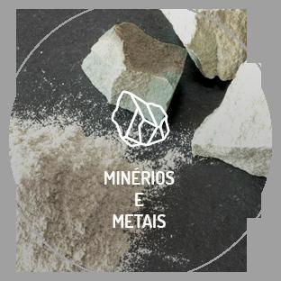 Hosokawa - Indústria Minérios e Metais