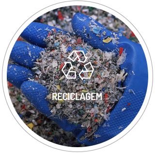 Hosokawa Brasil - Indústria Reciclagem